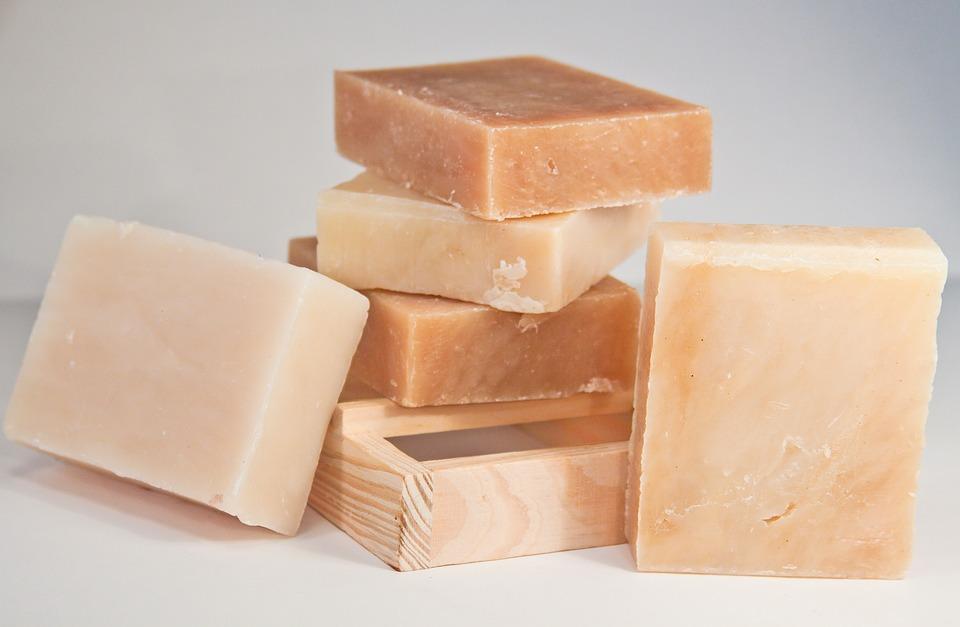 Les savons SAF : bons pour la peau et la planète