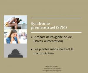 Syndrome pré-menstruel